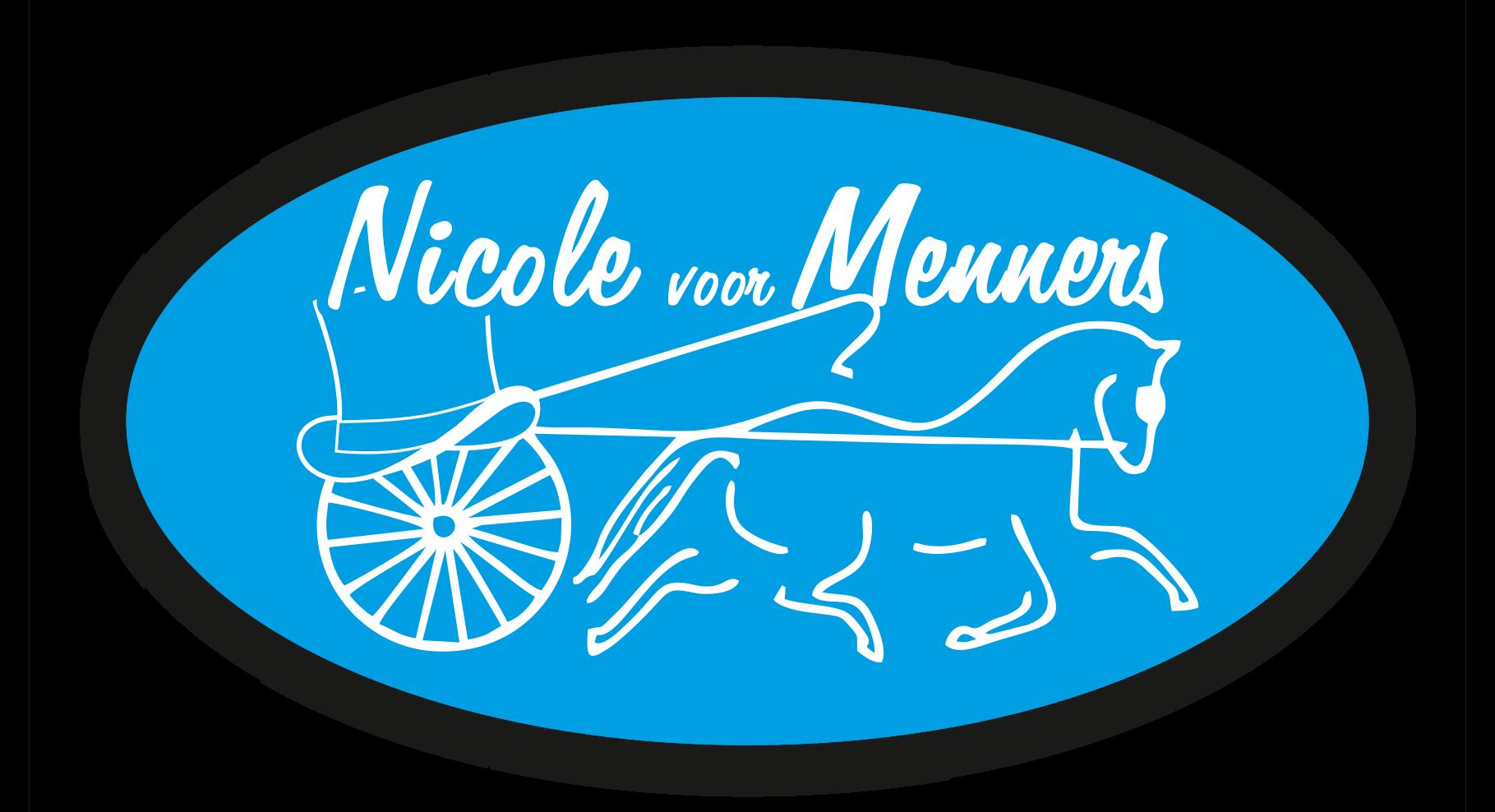 Nicole voor Menners