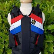 HB Bodyprotector Holland Flex