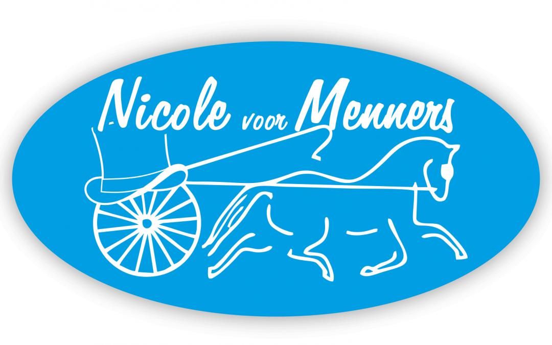 Nieuwe service bij Nicole voor Menners – Complete tuigen op basis van HUURKOOP!